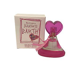 Alexandre Barthets Barth Eau de Toilette Spray 30ml