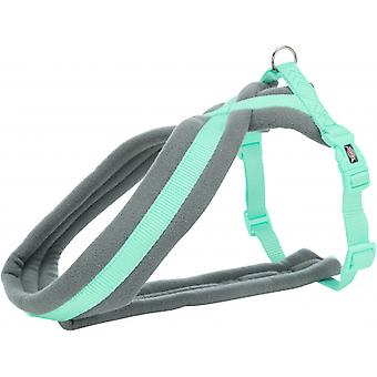 Trixie Arnés Confort Premium Menta (Dogs , Collars, Leads and Harnesses , Harnesses)