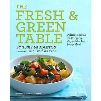 Mesa Verde Fresca por Susie Middleton