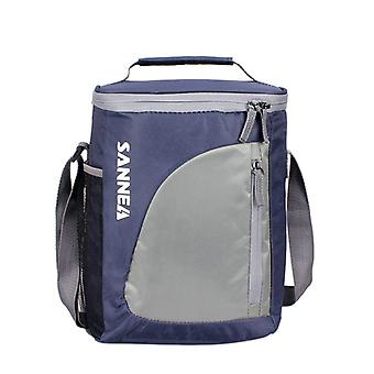 Portable Outdoor Insulated Picnic Food Storage Bag