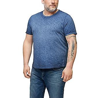 s.Oliver Big Size 131.10.104.12.130.2103711 T-Shirt, 5693, 4XL Men's