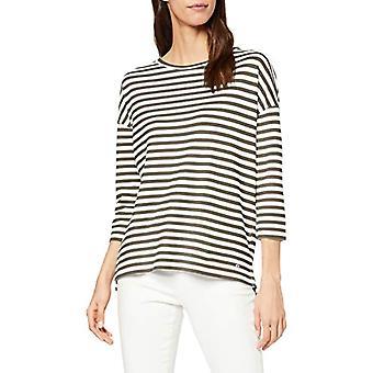 Daniel Hechter T-Shirt, Green (Olive 550), 42 (Size Producer: 36) Woman