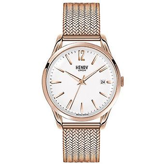 HENRY LONDON WATCHES Mod. HL39-M-0026