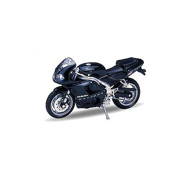 Triumph Daytona 955I (2002) Diecast modell motorcykel