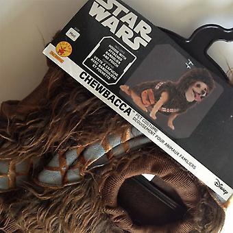Star Wars Chewbacca huppari puku