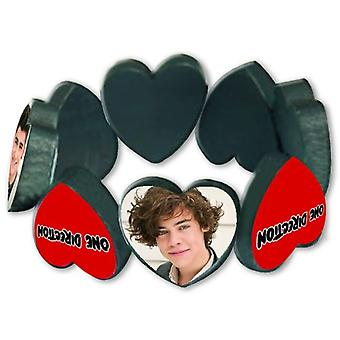 One Direction - Phase 3 Bracelet