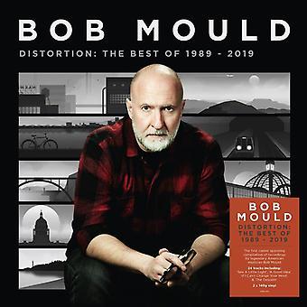 Bob Mould - Forvrengning: 1989 - 2019 Vinyl