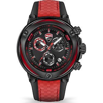 Ducati Wristwatch Men's Extreme Chrono PARTENZA DTWGO2018805