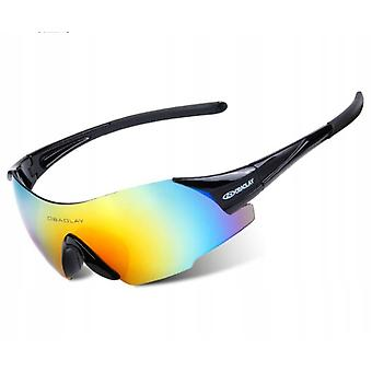 Obaolay Ultralight Frameless Goggles For Outdoor Sports Riding