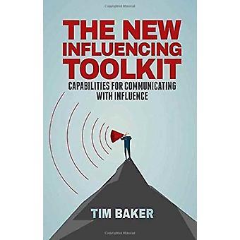T. Bakerin uusi vaikuttamisen työkalupakki