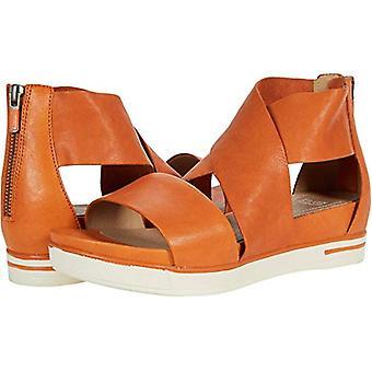 Eileen Fisher Womens sport nu Fabric Open Toe Casual Espadrille Sandals