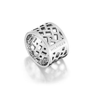 Tommy hilfiger jewels ring 2700743b