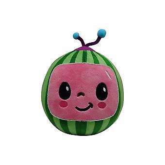 Coco meloni jj sarja q versio muhkeat lelut, 15-33cm pojat ja tytöt