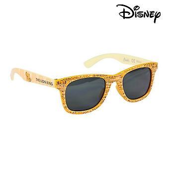 Kinder Sonnenbrille Disney Gelb