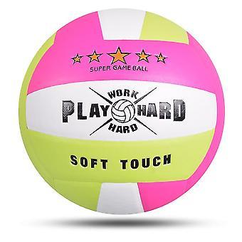 Entraînement professionnel de volley-ball/femmes