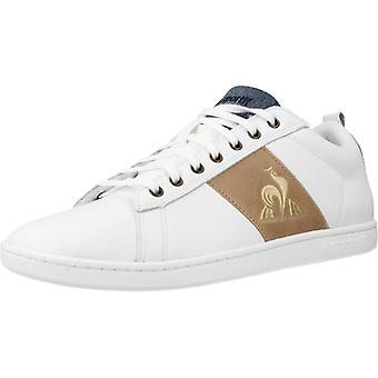 Le Coq Sportif Sport / Zapatillas Courtclassic Color White
