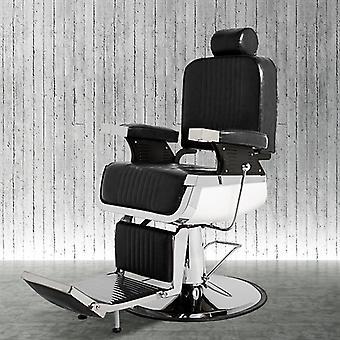 Luxus Stilvolle hydraulische PU Barber Stuhl Spa Shampoo Salon Stuhl
