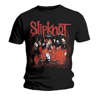 Slipknot للجنسين نقطة الإنطلاق: إطار الفرقة