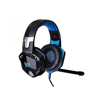 Qian G2000 Pro 3.5mm Gaming Headphones For Laptop Ps4 Ps5 Xbox