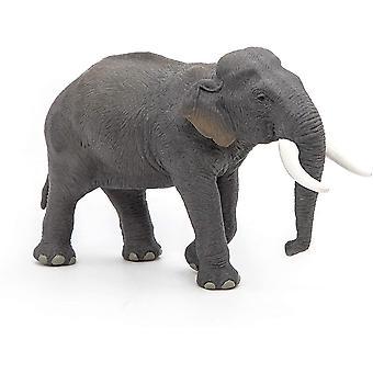 Ant farms 50131 asian elephant wild animal kingdom figurine  multicolour
