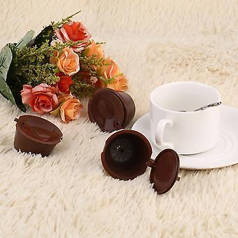 3 Pcs / set Réutilisable Capsule Cup Paniers de filtre à café Paniers de cuisine Outil