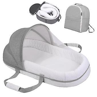 Lit de couchage portable multifonction pour bébé