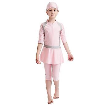 Copii musulmane costume de baie Beachwear cadou