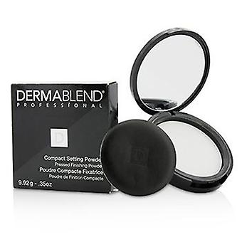 Dermablend Compact Setting Powder (pressed Finishing Powder) - 9.92g/0.35oz