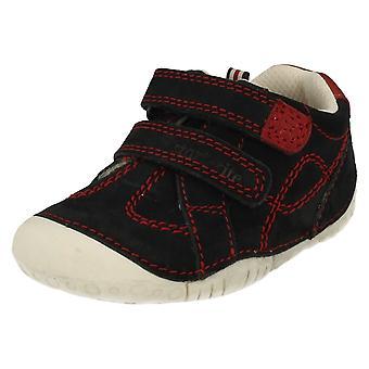 Chicos Startrite Casual primeros zapatos del bebé Turín