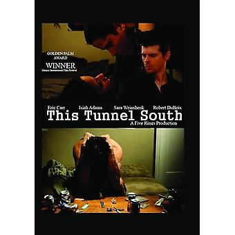 This Tunnel South [DVD] USA import