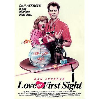 Liefde op het eerste gezicht [DVD] USA import