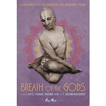 Breath of the Gods [DVD] USA import
