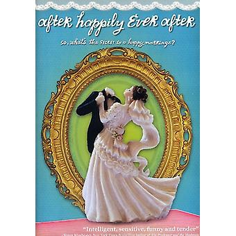 After Happily Ever After [DVD] USA import