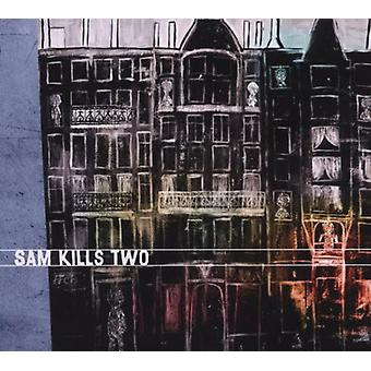 Sam Kills Two - Sam Kills Two [CD] USA import