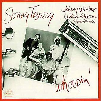 Terry/vinter/Dixon - Whoopin' [CD] USA import