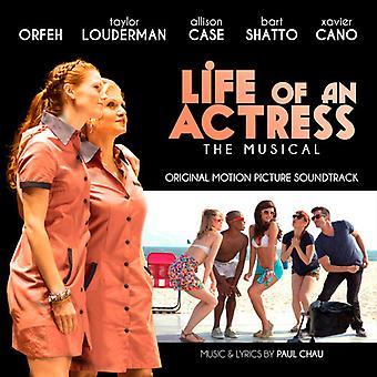 Life of an Actress / O.S.T. - Life of an Actress / O.S.T. [CD] USA import