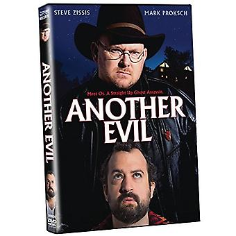 Another Evil [DVD] USA import