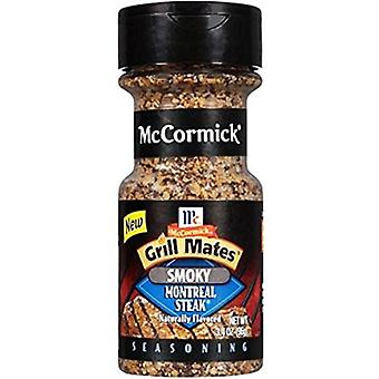 McCormick Grill Mates Smoky Montreal Steak Seasoning