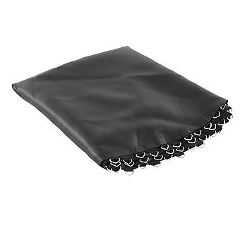Pro Trampoline Replacement Jumping Mat | Compatible with 10 ft. Frames with 72 V-Rings | Use 5.5 inch Springs | Perfect Bounce, Water-resistant, UV Resistant