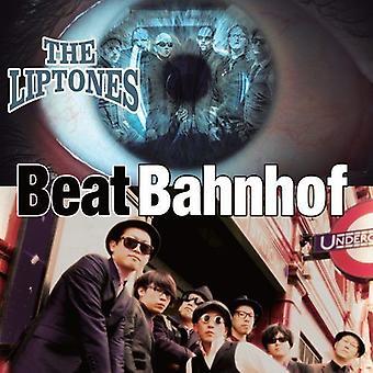 Liptones / Beat Bahnhof - Liptones / Beat Bahnhof [Vinyl] USA import