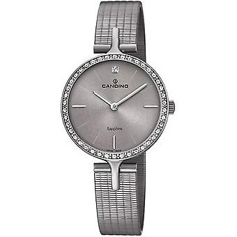 Candino watch trend Lady elegance C4647-1