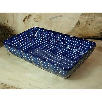 Plat / casserole, 23 x 15 x 6 cm, 22, BSN 8246