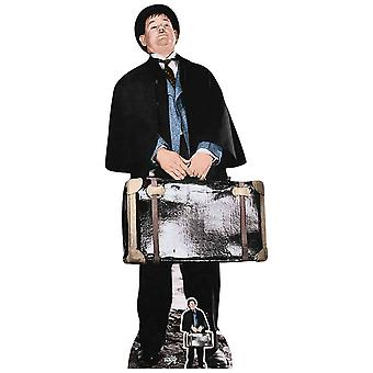 Oliver Hardy Lifesize Cardboard Cutout / Standee / Standup