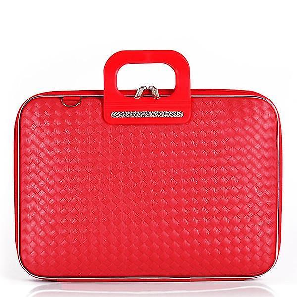 Murano Weaved Bombata Briefcase by Fabio Guidoni