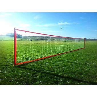 ELF Sports Football Tennis Net, 9.00 m