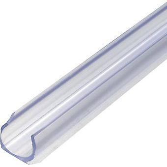 20832 tub flexibil de lumină U feroviar 90 cm