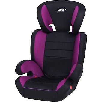 Petex Basic 503 HDPE ECE R44/04 Child car seat Category (child car seats) 2, 3 Purple