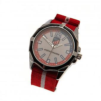 Atletico Madrid Watch Mens RD