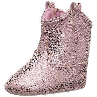 Querida 02-4859 ocidental Boot veado infantil