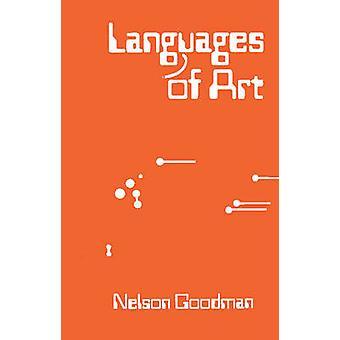 Art - lähestymistapa teoria tunnukset Nelson Goodma Kielet